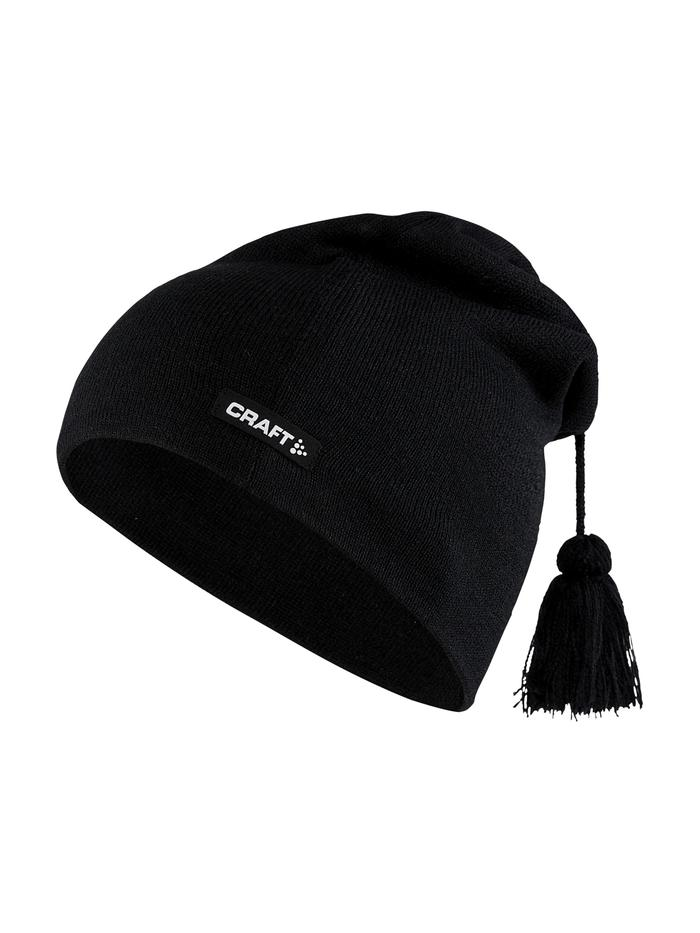 Craft Core Classic Knit Hat