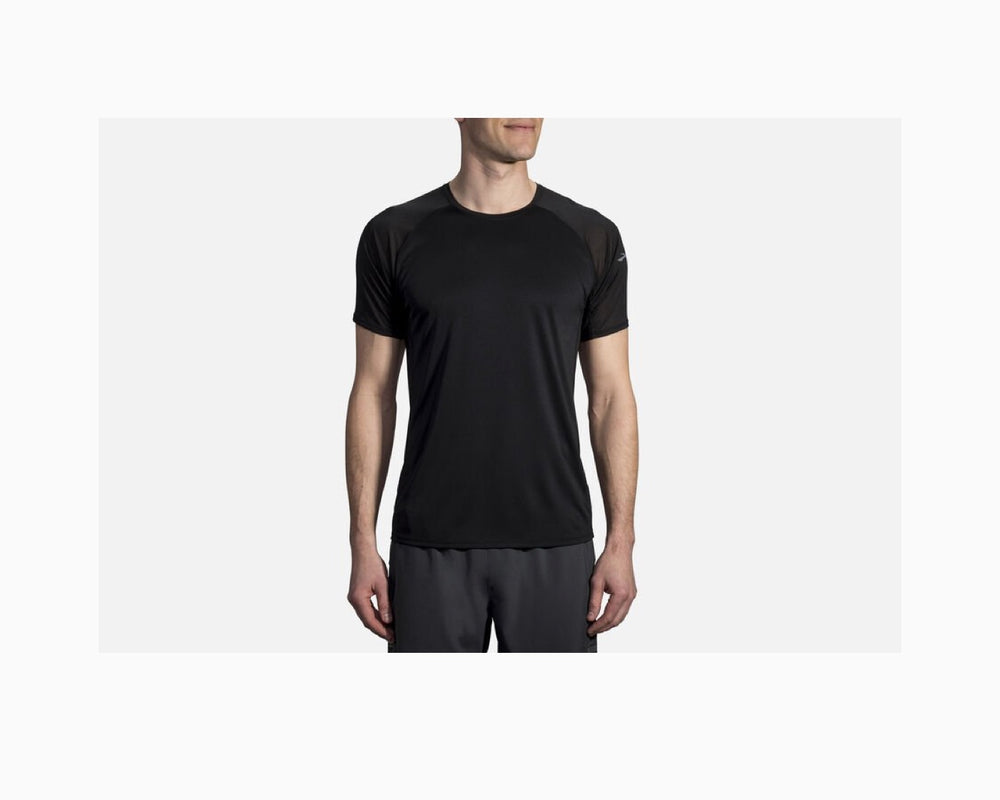 Brooks Stealth Short Sleeve