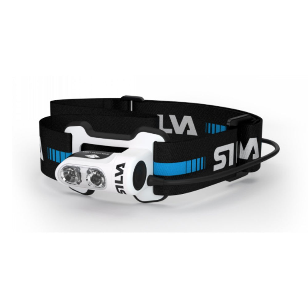 Silva Trail Runner 4X Headlamp - 350 Lumen