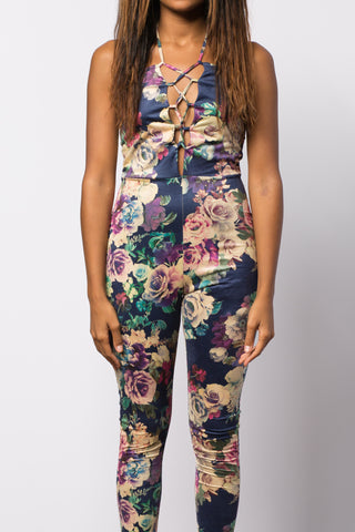 Favorite Flower Jumpsuit