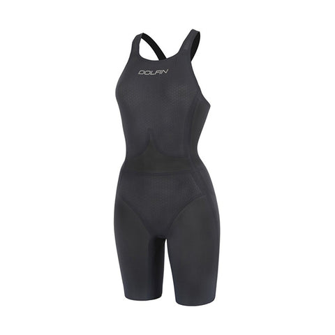 SALE !!!!    Dolfin Titanium Knee Suit Female
