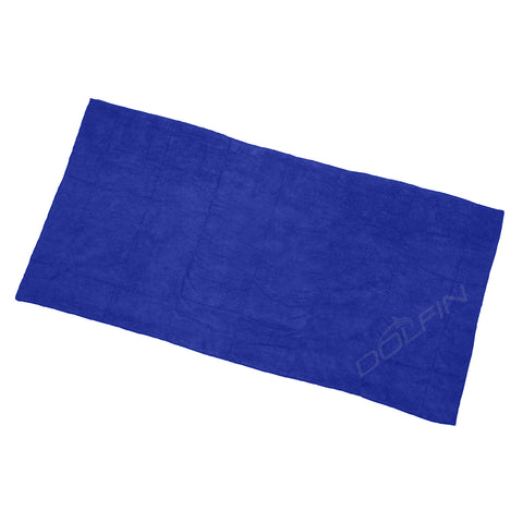 Dolfin Terry Towel