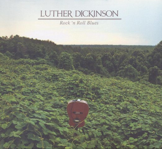 Luther Dickinson - Rock'n Roll Blues CD