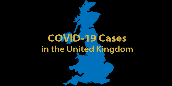 Covid-19 Cases in the United Kingdom