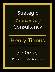 Strategic Branding Consultancy