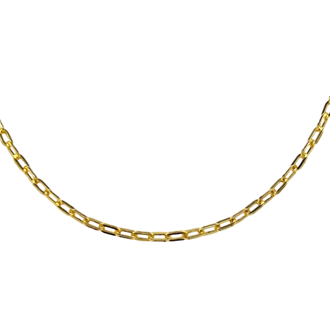 Islamorada Chain Necklace