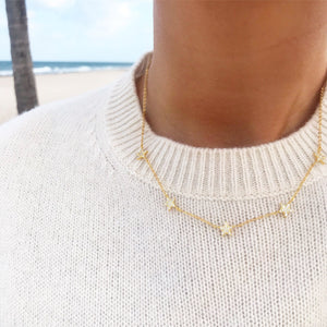 Seaside Necklace