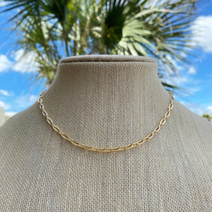 Malibu Chain Necklace