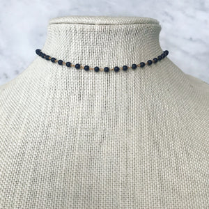 The SoHo Choker