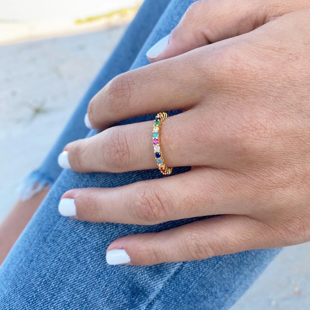 The Fiji Ring