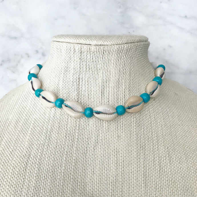 Honolulu Choker