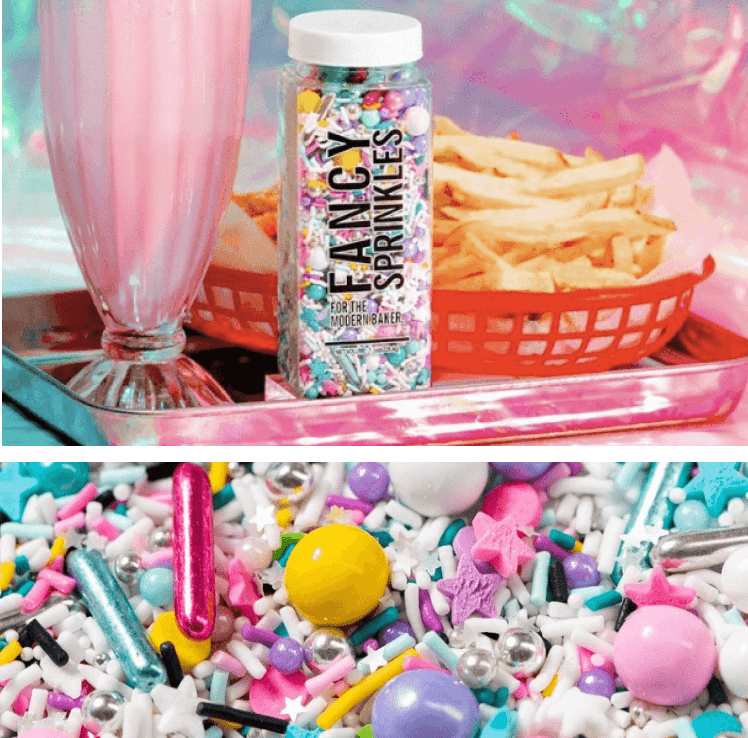 Fancy Sprinkles TO THE MAX Summer Blend
