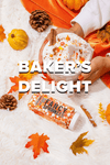 BAKER'S DELIGHT SET