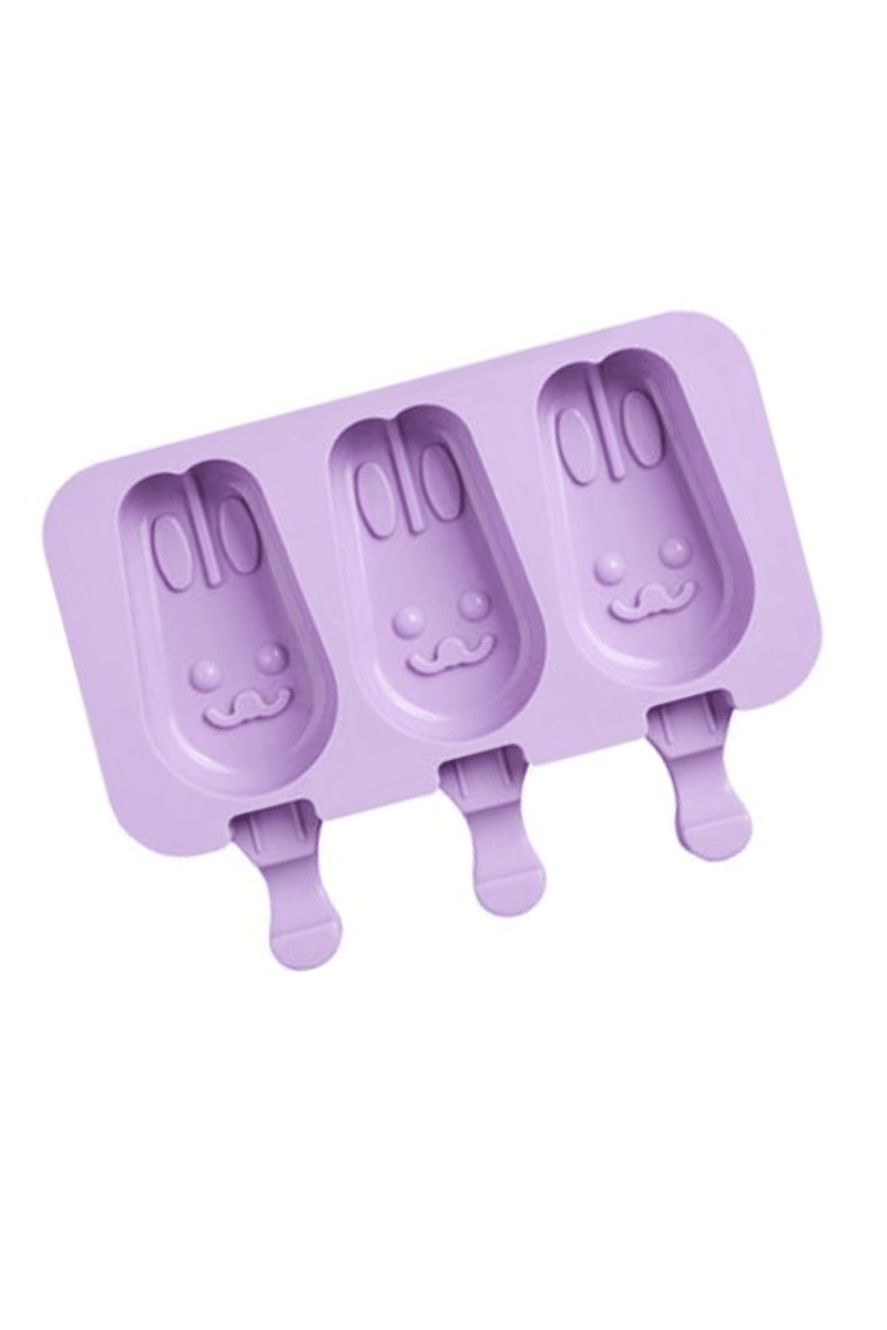 BUNNY CAKESICLES MOLD