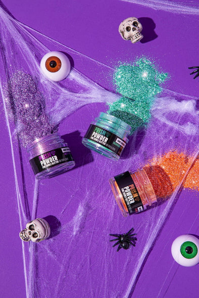 HALLOWEEN PRISM POWDER® SET