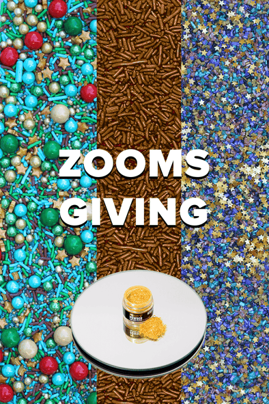 ZOOMSGIVING SET