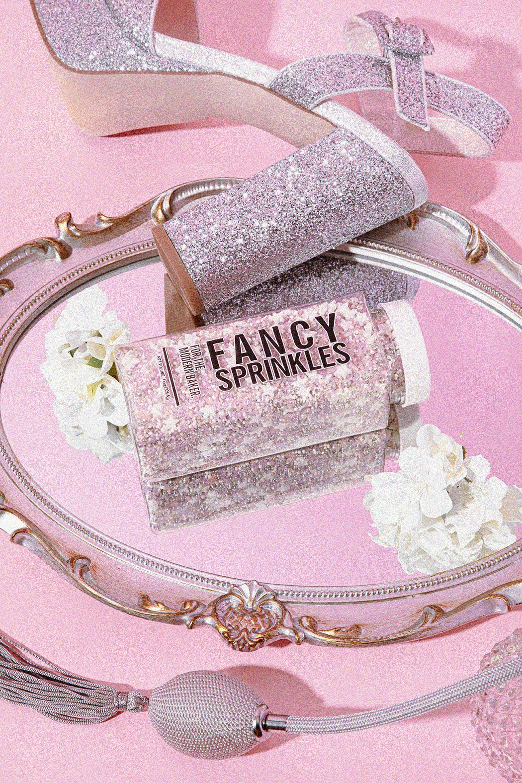 BABY'S CORNER - FANCY SPRINKLES