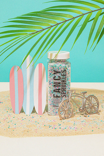 BEACH CRUISER - FANCY SPRINKLES