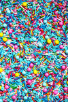 BIRTHDAY BALLOON SPRINKLES - FANCY SPRINKLES