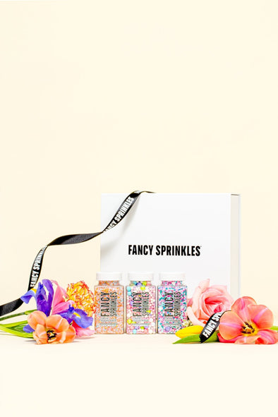 LA VIE EN ROSE GIFT BOX_3 - Fancy Sprinkles