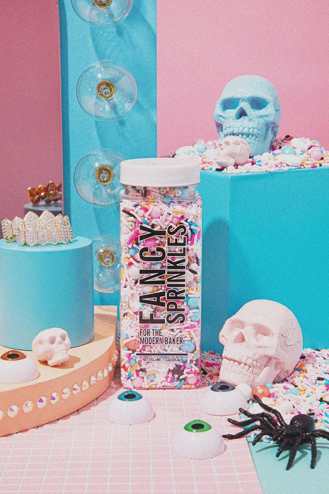 SUGAR WRAITH - FANCY SPRINKLES