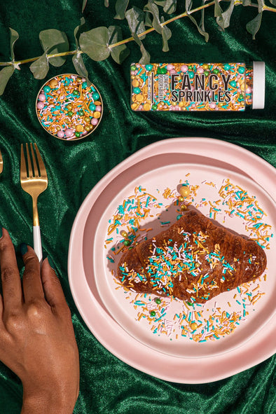 UPPER EAST SIDE - FANCY SPRINKLES