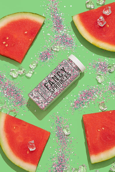 WATERMELON SUGAR - FANCY SPRINKLES