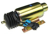 Thermo King 01178-04SV Solenoid