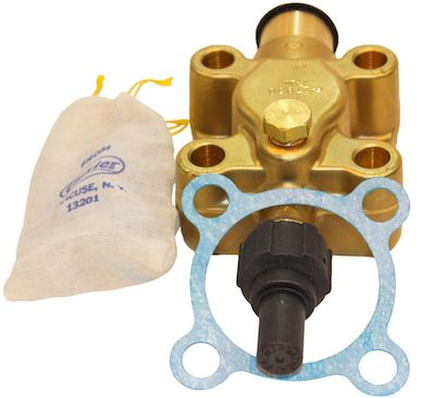 06DA660063 Suction Service Valve, Carrier, صمام الخدمة, сервисный клапан, valvula de serviço do compressor, injap khidmat, replacement for P041-1062, 55762D1, EN07EA331, P041-1065