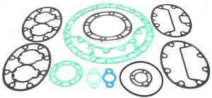 17-44707-00 Gasket Kit, metal gaskets, Carrier Transicold 05K-12, 05K-24, مجموعة طوقا, συγκρότημα φλάντζας, juego de juntas