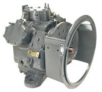 Thermo King 00059-126RM compressor without Loader Valves, ضاغط