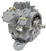 18-00091-106RM Refrigeration Compressor, Carrier Transicold, new genuine, replaces previous model 18-00059-130RM, ضاغط, pemampat, συμπιεστής