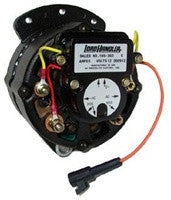 30-00409-11-AM Alternator 105amp