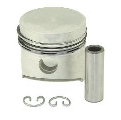 11-5248 Piston assy w rings std yanmar 235 353 - appspares