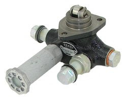 11-7500 Pump fuel 2.2Di - appspares