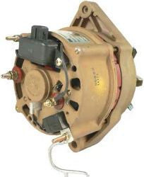 41-6782-AM Alternator 120amp bosch replacement