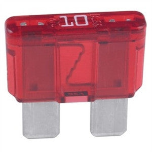44-9758 Fuse red 10amp