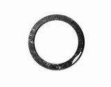 Carrier Carlyle 5H40-1411 Sight Glass Gasket, 020-0006-02, Junta do Visor, طوقا, прокладка