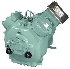 Carrier Carlyle 06E4250310G Compressor Semi-Hermetic 20 Ton, 460V, Remanufactured, ضاغط, pemampat, компрессор
