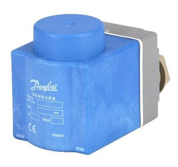 018F6730 Coil Danfoss BE110CS, IP67, range B, 10W AC, 18W DC, الملف اللولبي, gegelung, πηνίο σωληνοειδούς