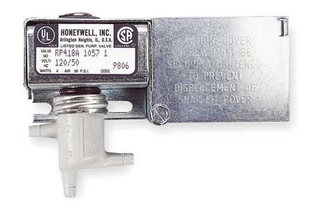 RP418A1107 Honeywell Pneumatic Relay, تتابع الهوائية, வாயு ரிலே