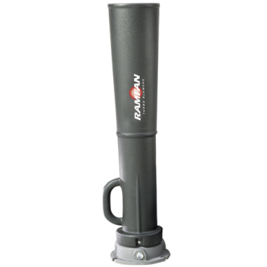 "RV1500 Venturi Cone 6"", Ramfan, pneumatic, compressed air or saturated steam powered, soprador pneumatico, 9 kg, 30x106 cm, IMPA 591433, أنبوب فينتوري, σωλήνα βεντούρι"