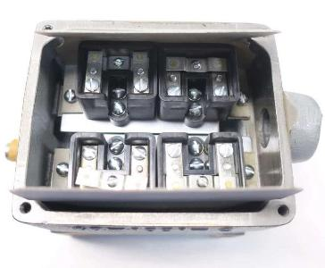 Rexroth 10316H54D Limit Switch, جهاز محدد, suis had