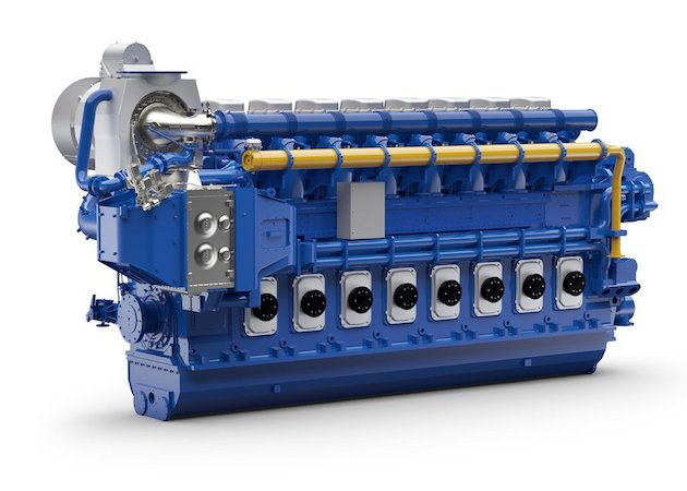Diesel Engines Spare Parts, Wartsila, Carrier