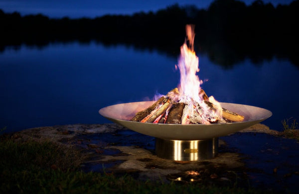 Considerations When Purchasing A Fire Pit