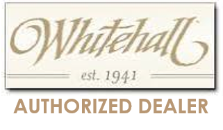 Whitehall Products Authorized Dealer Logo