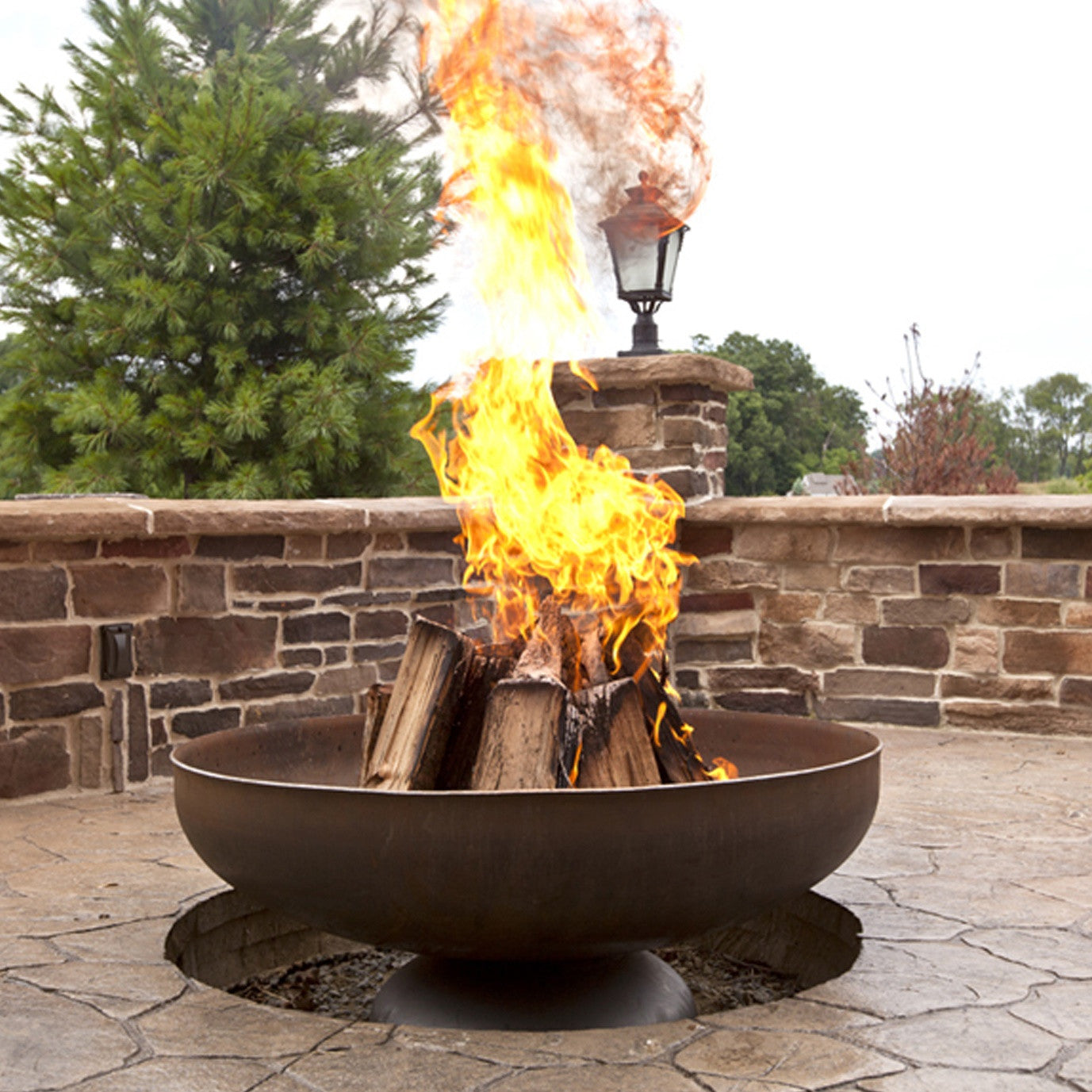 Fire Savage | Fire Pits, Grills, Patio Heaters & Weathervanes