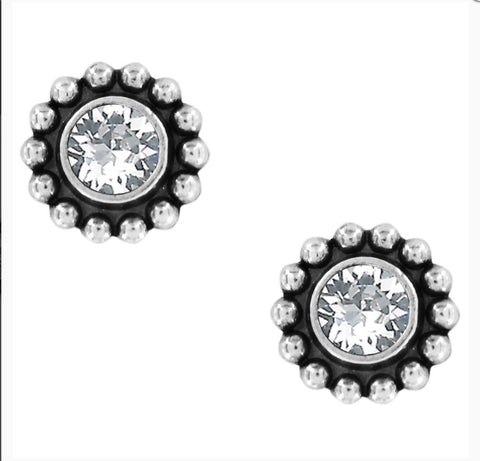 Brighton Twinkle Mini Post Earrings J20492