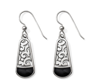 Brighton Catania French Wire Earrings JA3610