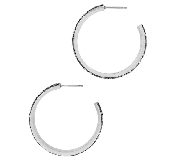 Brighton Udaipur Palace Hoop Earrings JA6130